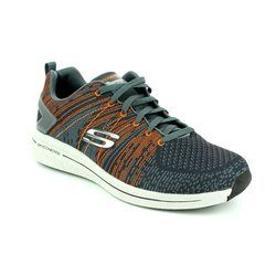 Skechers Trainers - Charcoal grey - 52615/213 BURST 2