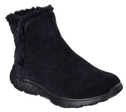 Skechers Boots - Ankle - Black - 14356 COZIES