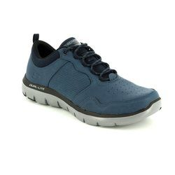 Skechers Trainers - Navy - 52124/417 DALI FLEX ADVA