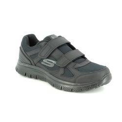Skechers Casual Shoes - Black - 85365 ESTELLO
