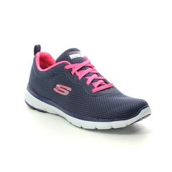 Skechers Trainers - Soft Lilac - 13070 FIRST INSIGHT