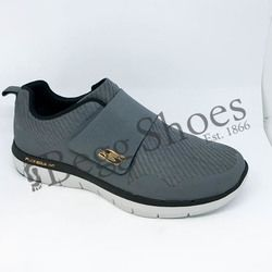 Skechers Trainers - Charcoal grey - 52183/213 GURN