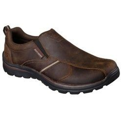 Skechers Casual Shoes - Brown - 64590/204 MANLON SUPERIO