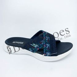 Skechers Sandals - Navy - 15306/417 MONARCH 600