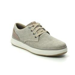 Skechers Casual Shoes - Khaki - 65981 MORENO EDERSON