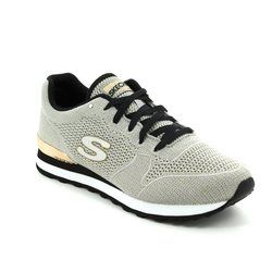 Skechers Trainers - Taupe multi - 00709/246 OG 85 LOW FLYE