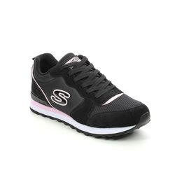 Skechers Trainers - Black - 155287 OG 85  STEP FLY