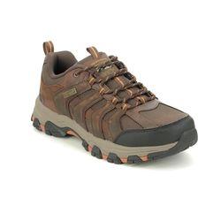 Skechers Casual Shoes - Brown - 204077 SELMEN LORAGO
