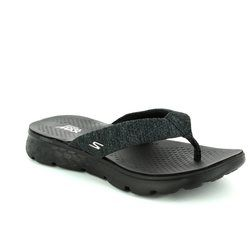 Skechers Sandals - Black - 14656/007 VIVACITY