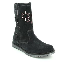 Superfit Girls Boots - Charcoal - 00386/47 EMMA GORE TEX