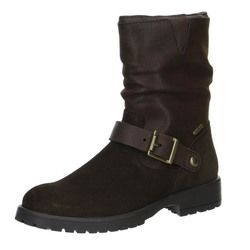 Superfit Girls Boots - Brown - 00179/10 GALAXY MID GORE-TEX