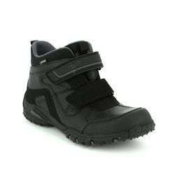 Superfit Boys Boots - Black - 08364/01 SPORT4 GORE TEX