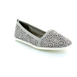 Tamaris Pumps & Ballerinas - Light Grey - 24618/217 MACRATO