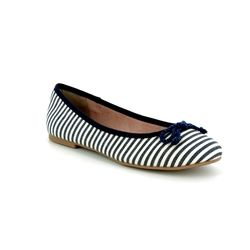 Tamaris Pumps - Navy - 22142/20/865 SAKURA 81