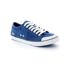 TBS Trainers & Canvas - Navy - 3787/70 VIOLAY SAPHIR