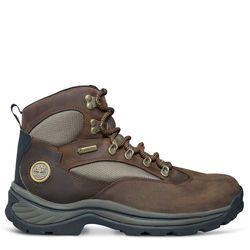 Timberland Boots - Brown - C15130/20 CHOCORUA GTX