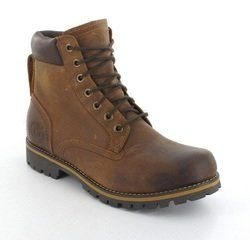 Timberland Boots - Brown - 74134/20 EK RUGGED 6