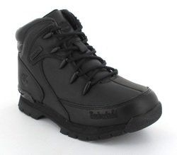 Timberland Boys Boots - Black - 6499R/30 EURO SPRINT