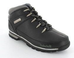 Timberland Boots - Black - 6200R/30 EURO SPRINT