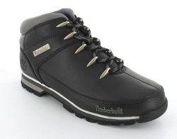Timberland Boots - Black - 6200R/30 EURO SPRINT