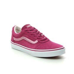 Vans Ward G VN0A3TFWV-2L1 Dark pink