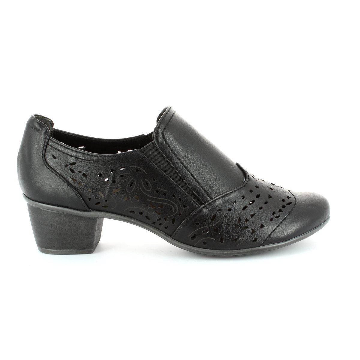 marco tozzi alipio 24502 002 black shoe boots. Black Bedroom Furniture Sets. Home Design Ideas