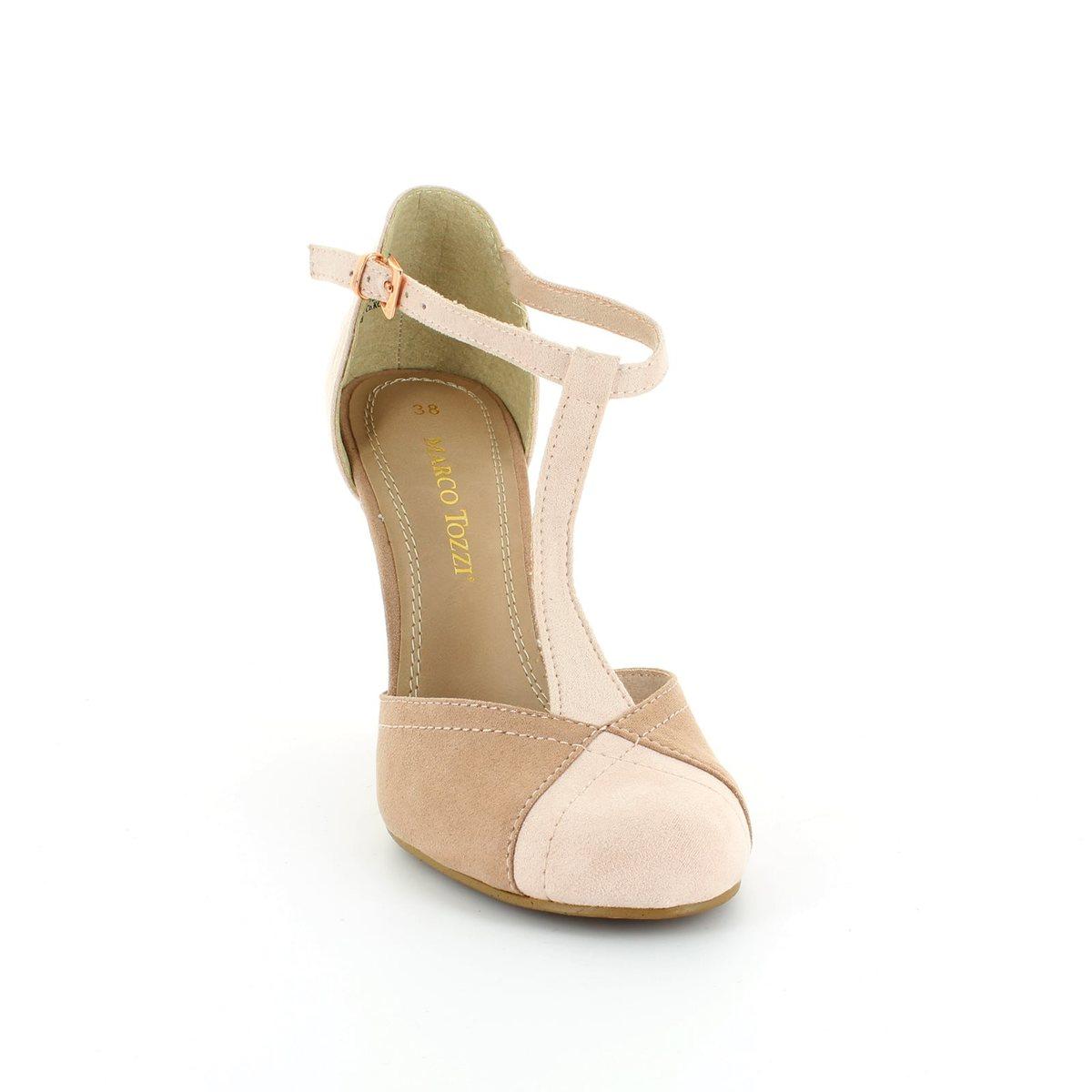 marco tozzi empolit 24405 596 pink high heeled shoes. Black Bedroom Furniture Sets. Home Design Ideas