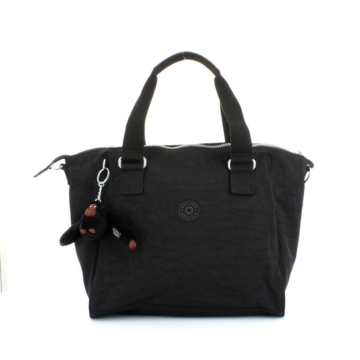 Kipling Bags AMIEL Black handbag