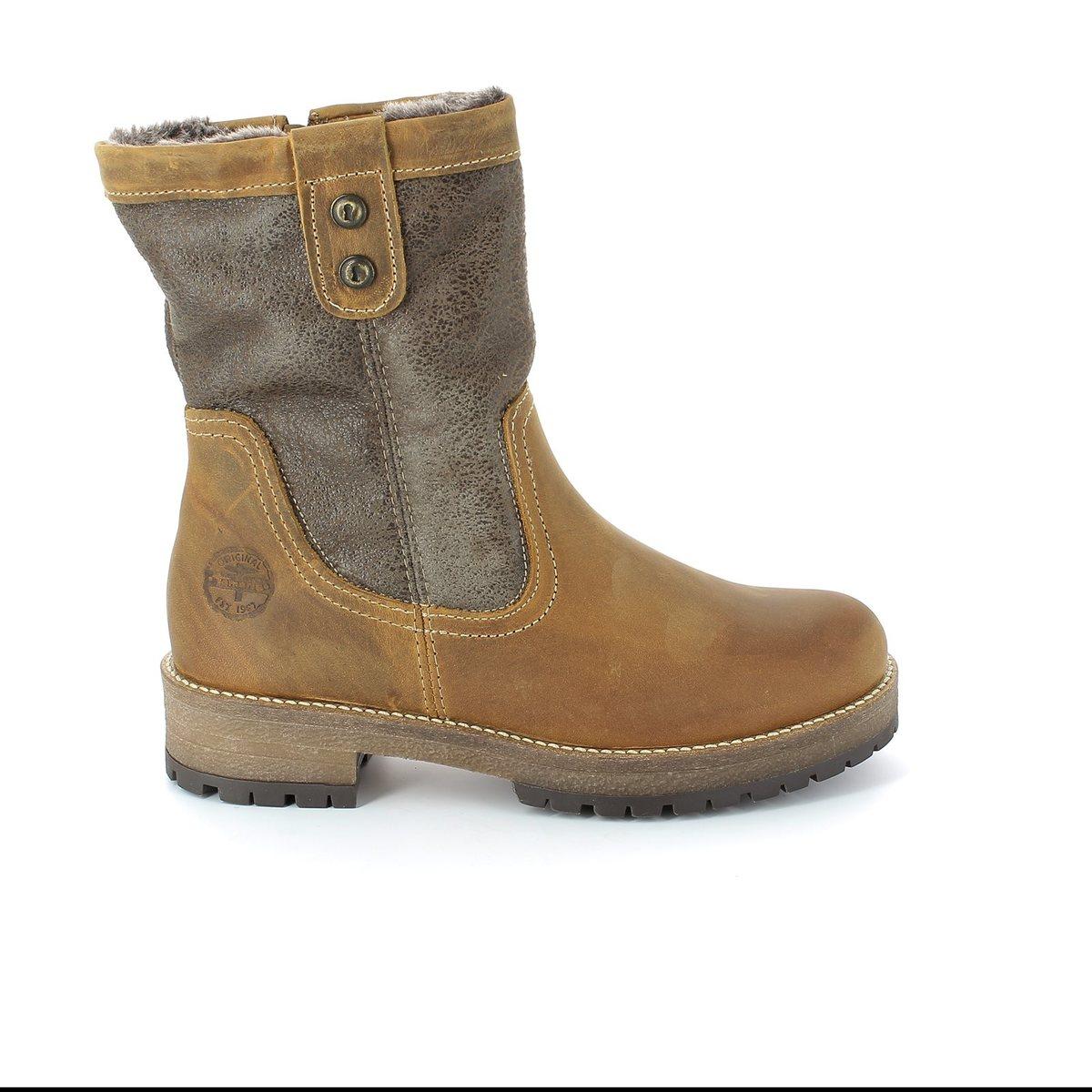 tamaris pitimber tex 26465 440 tan multi ankle boots. Black Bedroom Furniture Sets. Home Design Ideas