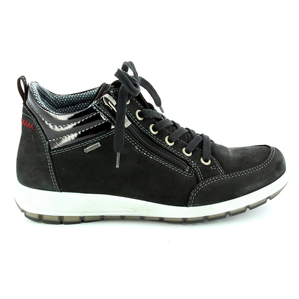 Ara Gore Tex Womens Shoes