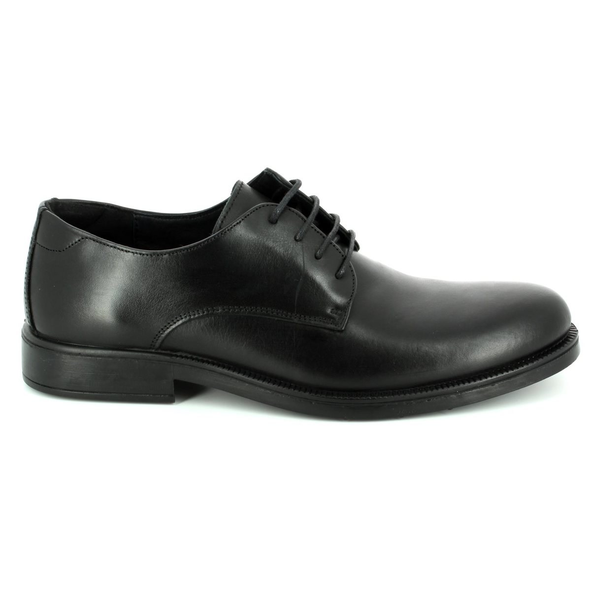 Black Harold Shoes