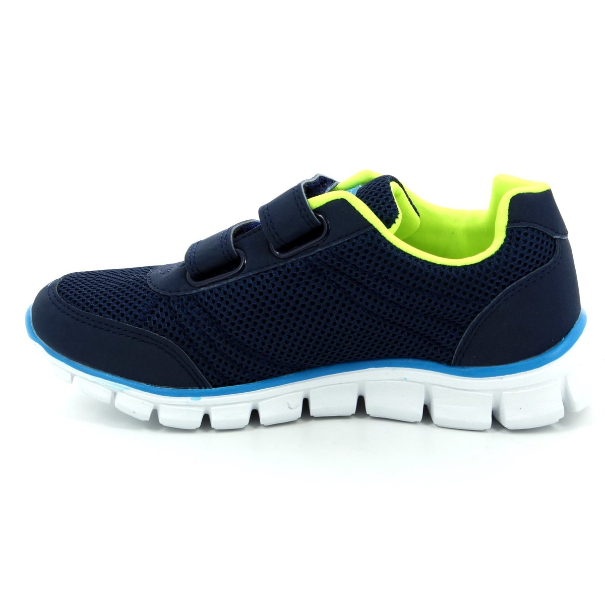 93d2627e0d Begg Exclusive Everyday Shoes - Navy multi - 811201 45 FLEX HENGST