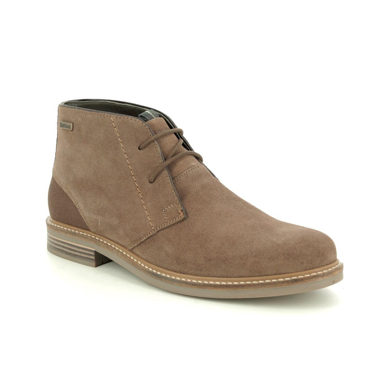 Barbour Redhead MFO0138-SN51 Brown