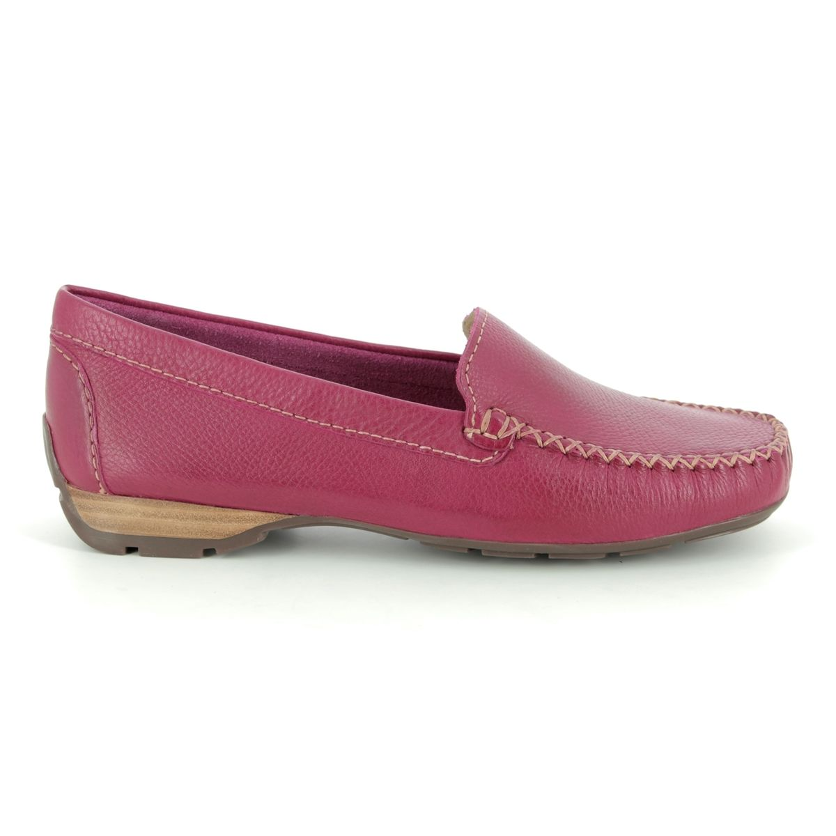 Begg Shoes Sunday Wide Fit 40539-62