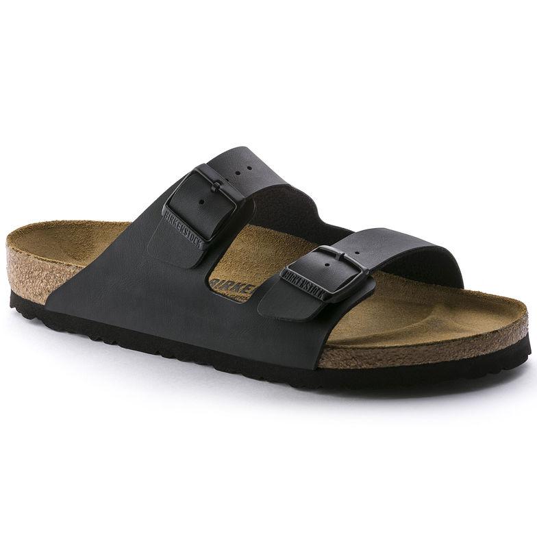 65b8b899a4f8 Birkenstock Sandals - Black - 051791 ARIZONA Regular Fit