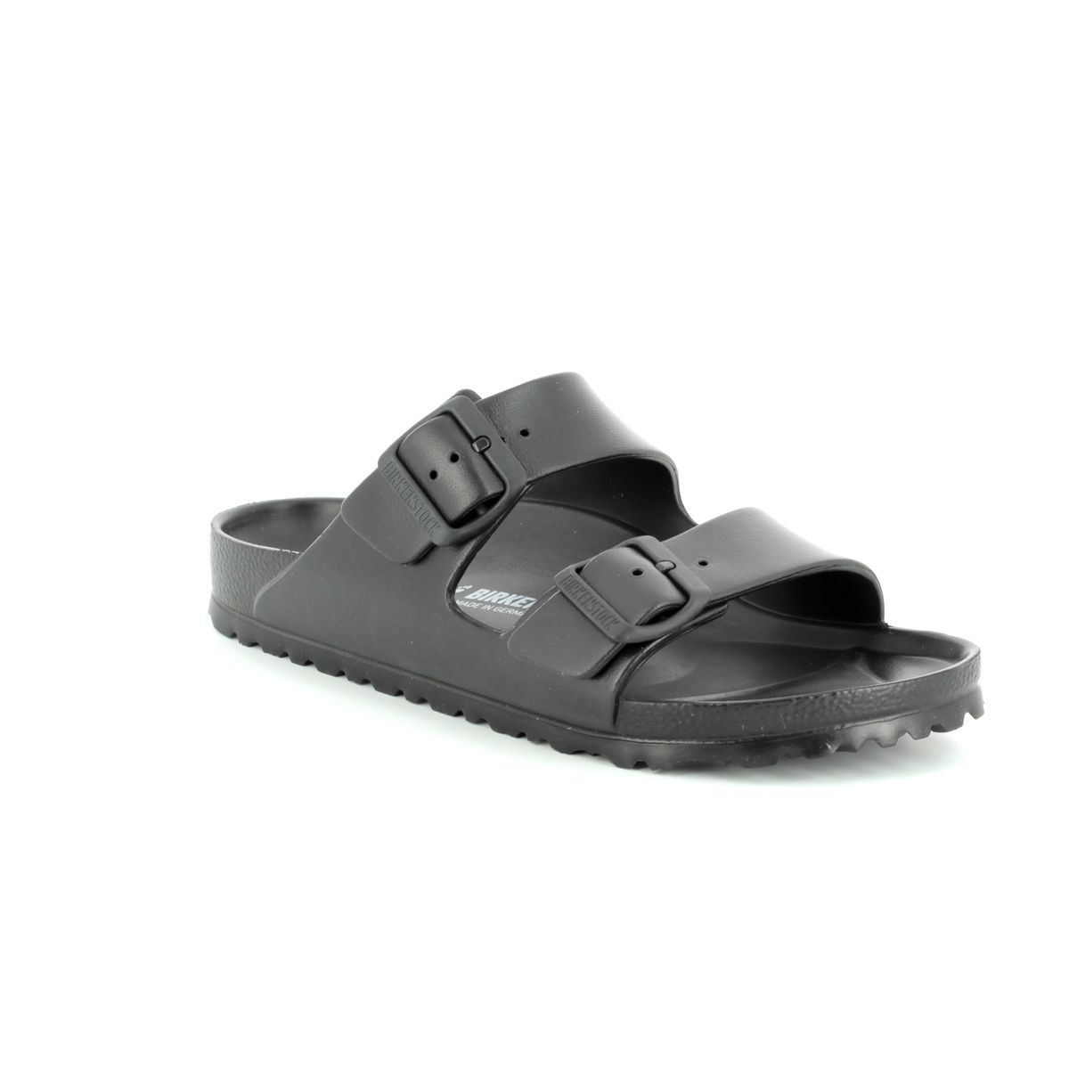 a023b4a4ed7 Birkenstock Sandals - Black - 129 423 ARIZONA EVA Narrow Fit