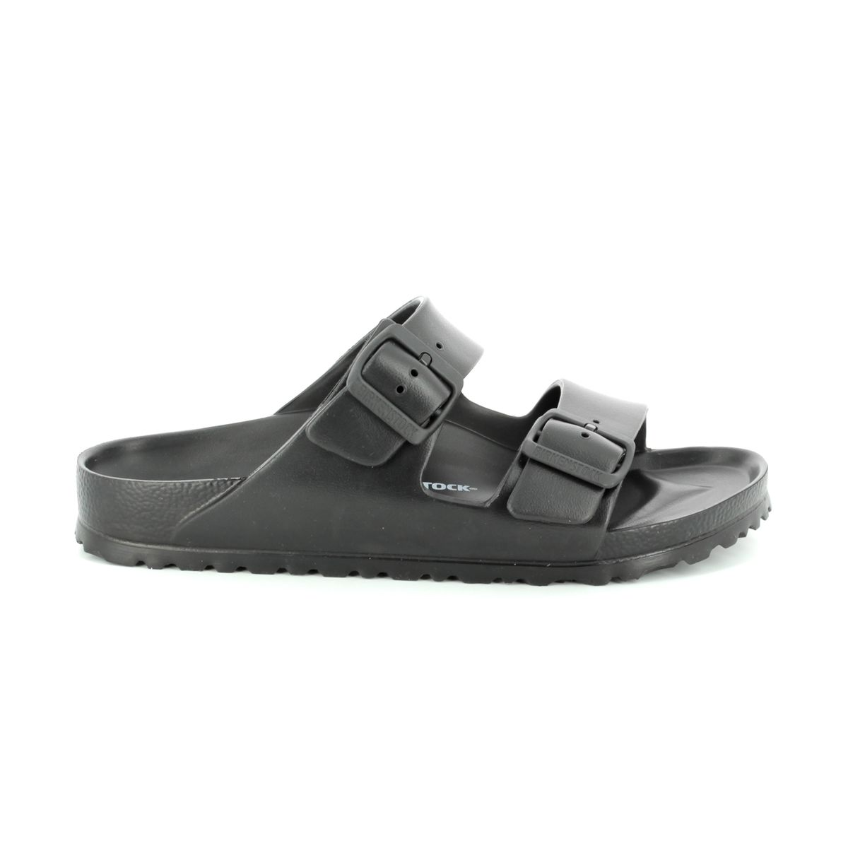 42f384c72ed Birkenstock Sandals - Black - 129/423 ARIZONA EVA Narrow Fit