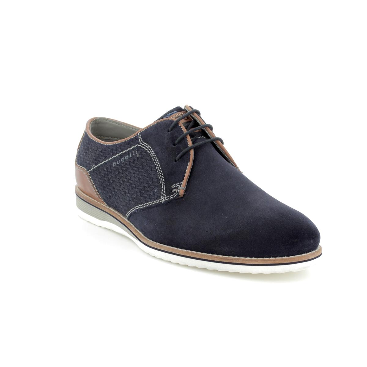 877d9897a54 Bugatti Fashion Shoes - Navy - 31145402 4100 CONTE LIGHT
