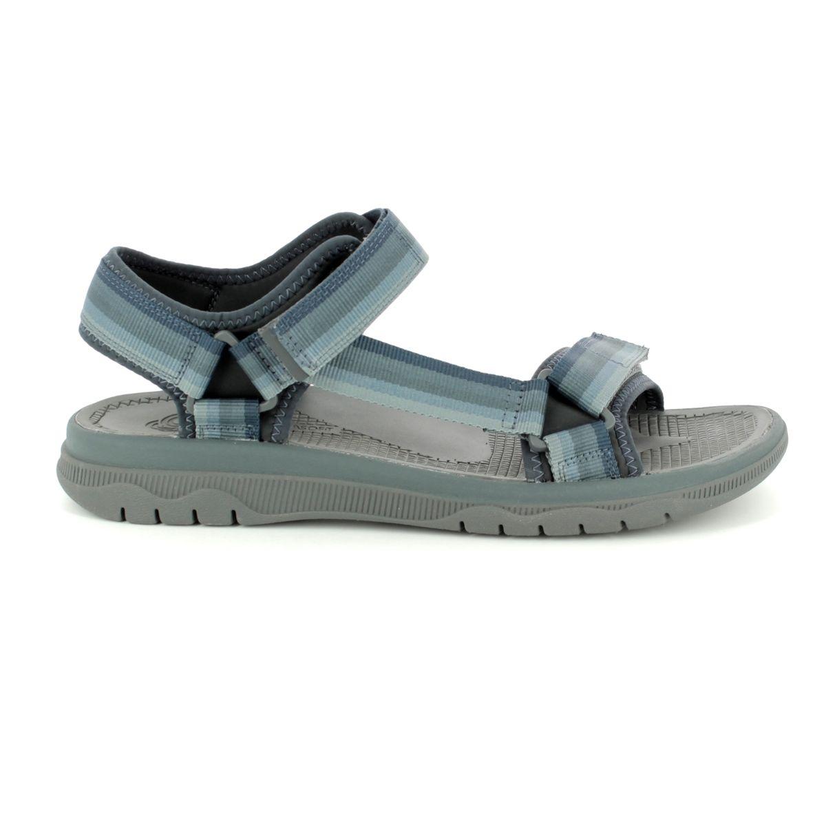 ac0ceec2d6048 Clarks Sandals - Grey - 3279 67G BALTA REEF