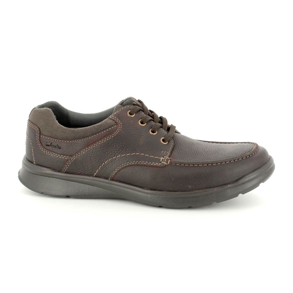 Cotrell Edge Mens /'Clarks/' Casual Shoes