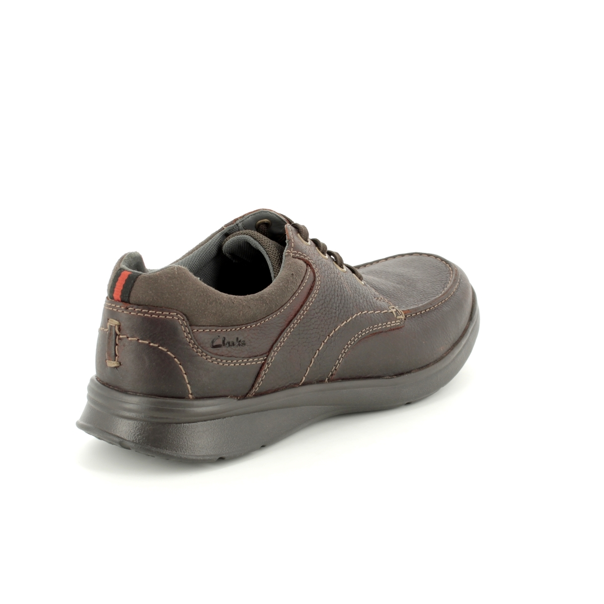 4bfeb2c2ca30 Clarks Casual Shoes - Brown - 1980 38H COTRELL EDGE