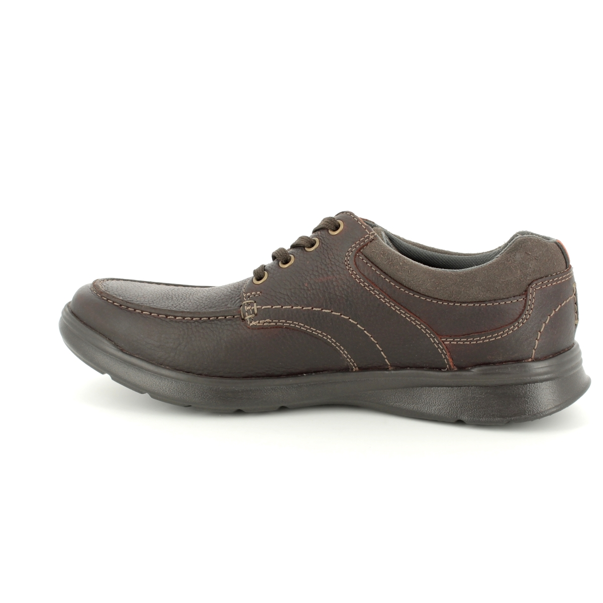 3ee27444a306a Clarks Casual Shoes - Brown - 1980 38H COTRELL EDGE