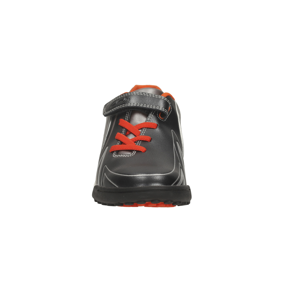 a4ad5087bb58 Clarks In Time Inf G Fit Black multi trainers