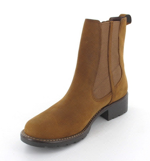 bfd7f8a225a8 Clarks Ankle Boots - Brown - 4091 74D ORINOCO CLUB