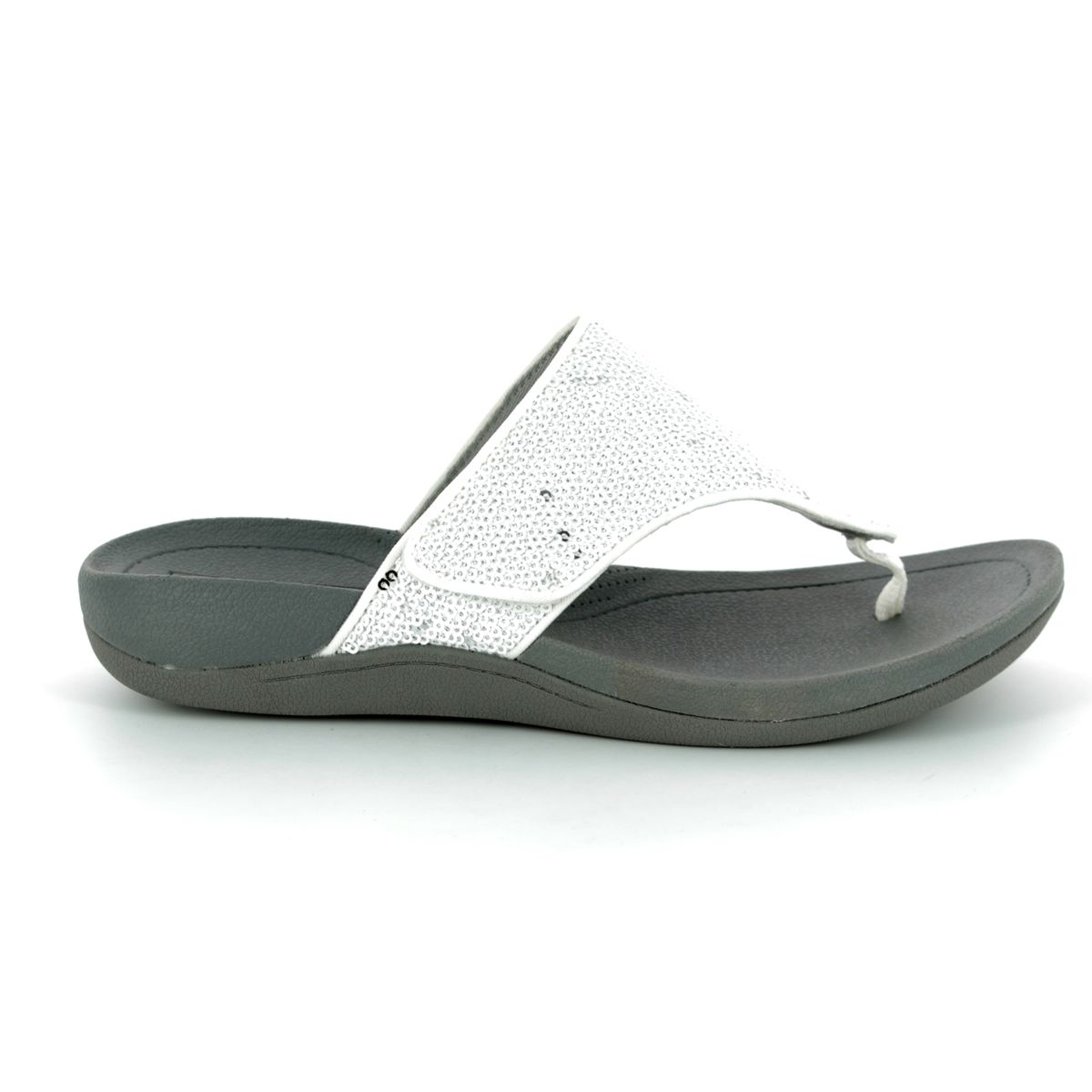 Clarks Pical Lipson - Blanc - Blanc - 6 Au Royaume-uni n7a6Cl6n