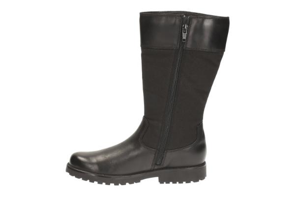 8b50403f4d0a Clarks Boots - Black - 1907 17G RHEAGO GORE-TEX INF