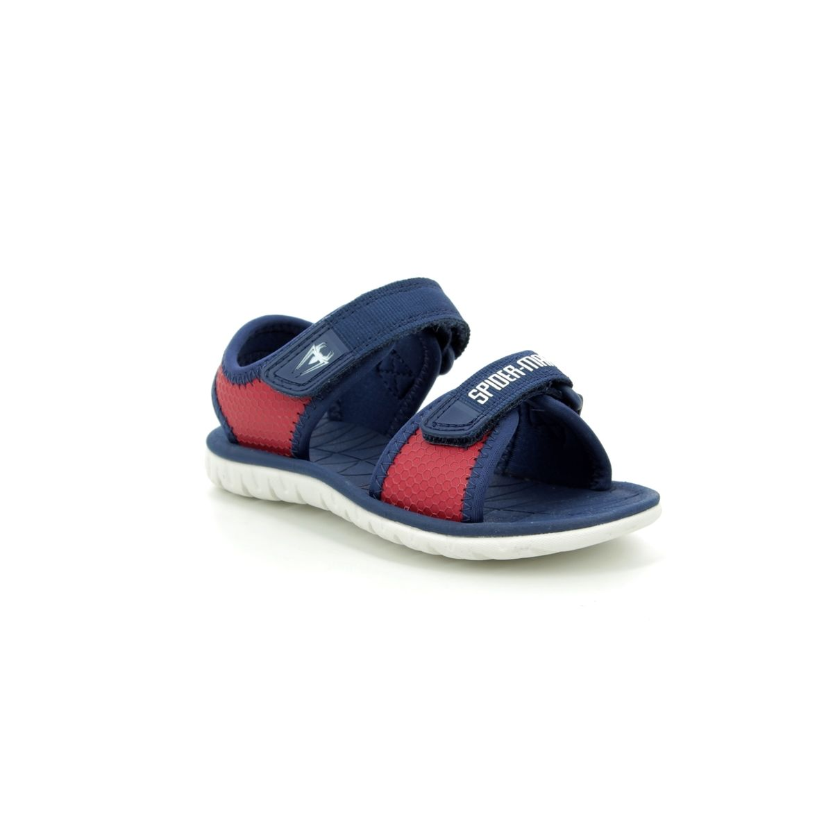 Clarks Sandals - Red multi - 423077G SURFING WEB T