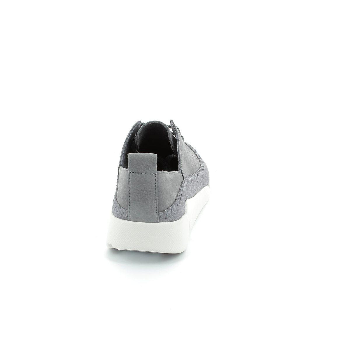 ac45fbc4e2e Clarks Lacing Shoes - Denim blue - 1564 04D TRI ANGEL