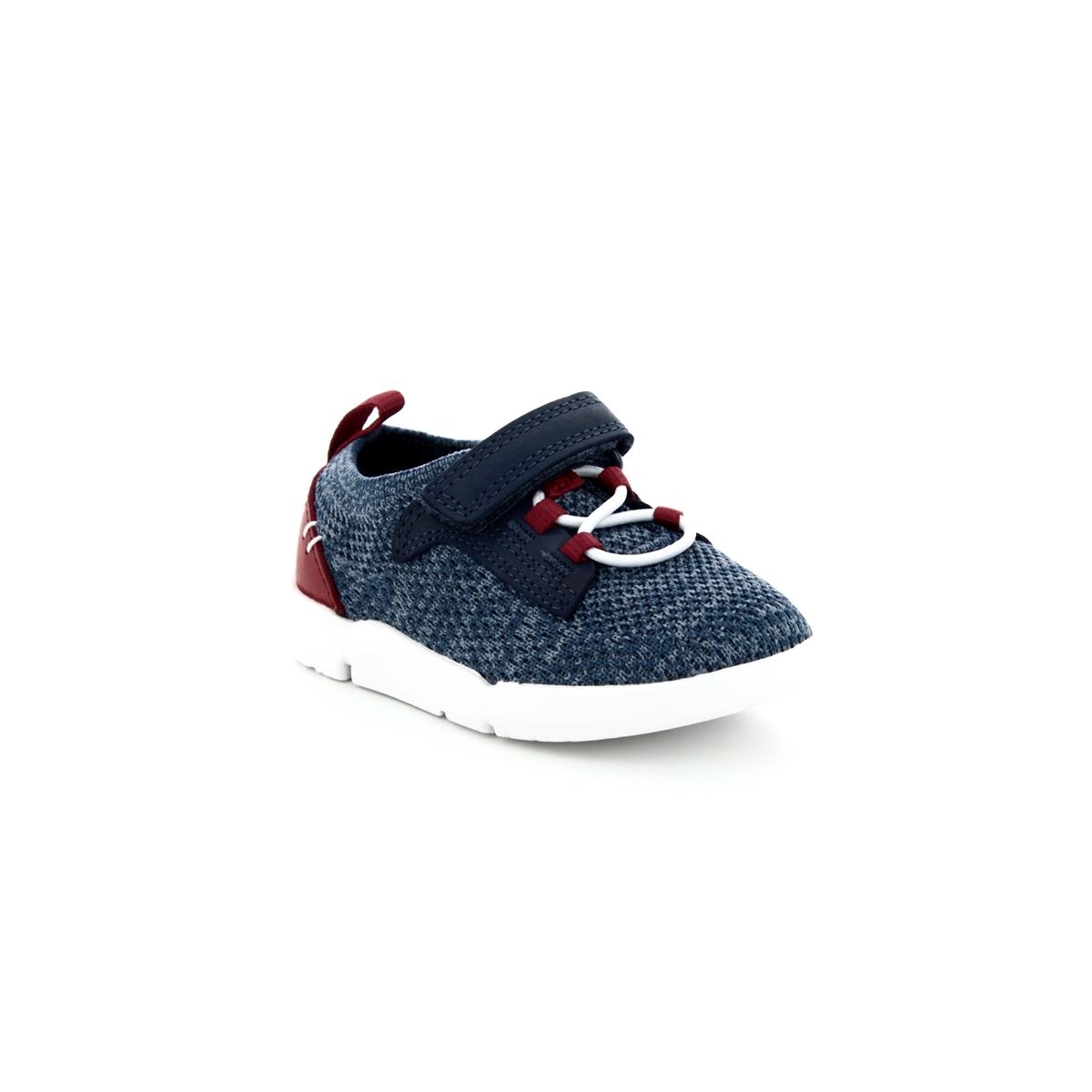 0d19a998c00ef Clarks First Shoes - Blue multi - 3770/07G TRI HERO