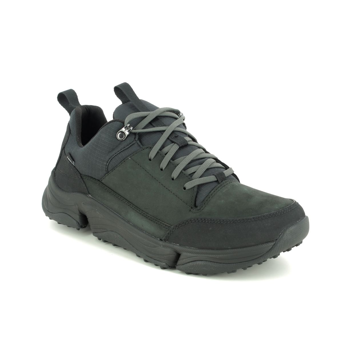 Boys Clarks Trail Walk First Walking Casual Shoes